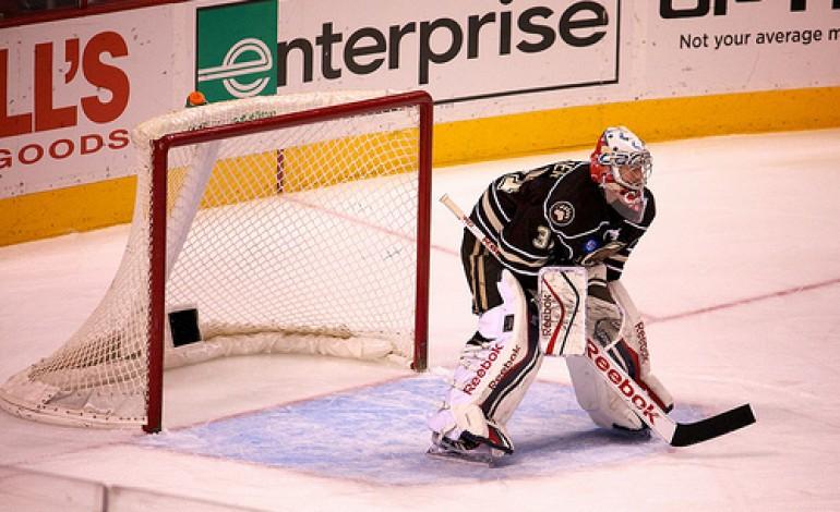 Washington Capitals: Is Philipp Grubauer NHL Ready?