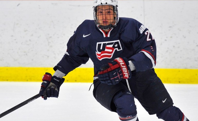 Sonny Milano – The Next Ones: NHL 2014 Draft Prospect Profile