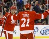 Examining The Red Wings' 2015-16 Projected Lineup: Forwards