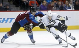 Pittsburgh Penguins Trade Brandon Sutter