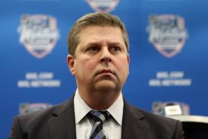 Maple Leafs So Dysfunctional It Defies Belief