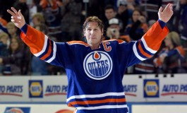 Ryan Smyth Leaves Lasting Legacy in Edmonton