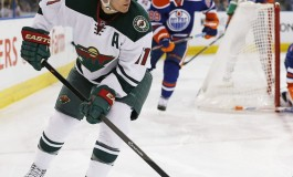 Minnesota Wild Injuries Are Destroying Their Team