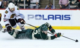 Overpaid and Underwhelming: Big Contracts Not Enough for Minnesota Wild