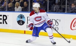 What If Daniel Briere Had Signed with Canadiens in 2007?