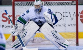 Eddie Lack Extension: Preparing for the Future or Sending a Message?