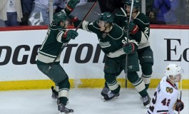 College Hockey's Influence on the 2015-16 Wild