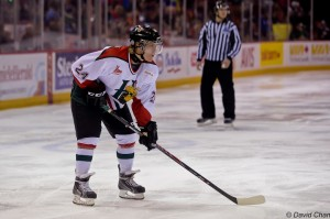 Nikolaj Ehlers, NHL, QMJHL, Halifax Mooseheads, Toronto Maple Leafs