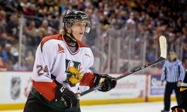 Nikolaj Ehlers Will Consider Playing in Switzerland