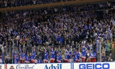 The Rangers Are in a Stanley Cup State of Mind