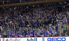 2015-2016 New York Rangers: How They Were Built