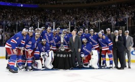 New York Rangers: A Tale Of 20 Years