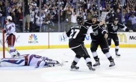 The Sincerest Flattery: When Hockey Imitates Art