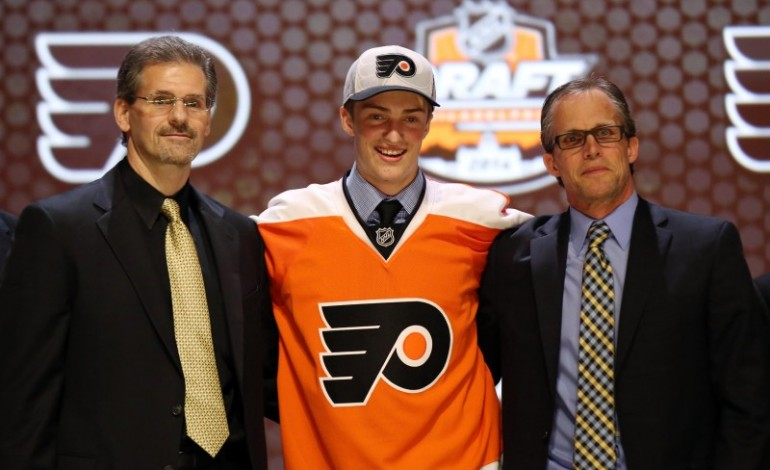 Ron Hextall, an Early Front-Runner for GM of the Year?