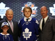 Time For Leafs to Call Up Nylander, Focus on the Present