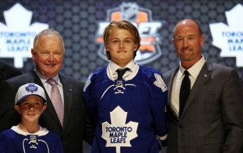 Maple Leafs Were Right to Send William Nylander to Marlies