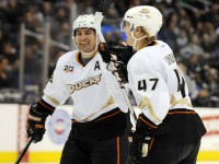 Lindholm hopes to avoid the sophomore slump (Kelvin Kuo-USA TODAY Sports)