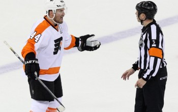 The Story of the Philadelphia Flyers & the 'Missing Piece'