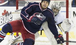 Nathan Horton: Is There A Glimmer Of Hope?