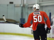 Philadelphia Flyers Draft Class Of 2013: Where Are They Now?