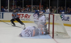 Grading the Future: Islanders Rookie Scrimmage Reactions
