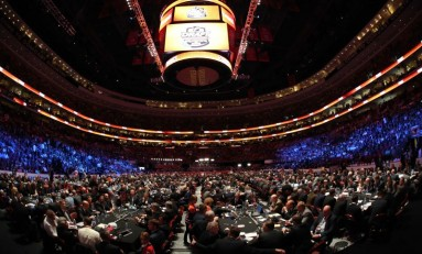 5th Annual NHL Mock Draft: 2016, Rounds 4 to 7