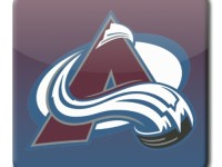 Brad Stuart and Patrick Bordeleau Activated by Avalanche