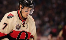 Kyle Turris' Journey to First-Line Centre