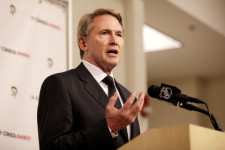 Where does Mike Johnston lead this Pittsburgh Penguins team Mr. Metzer?  (File Photo)