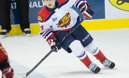 Interview With QMJHL Prospect Vladimir Tkachev