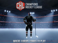 Europe's Champions Hockey League eager to fill in arenas