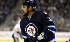 Back to Forward for Byfuglien