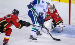 Canucks Updated Top 10 Prospects: 10 Through 6