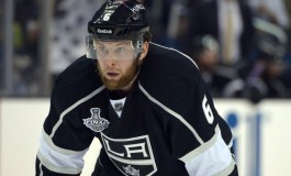 L.A. Kings 2014-15 Season in Review: The Defense