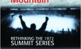 Book Review: Coming Down The Mountain
