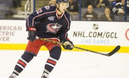 3 Blue Jackets Standouts From Traverse City