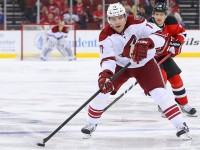 Losing Vrbata was a tough pill to swallow for the Coyotes. (Ed Mulholland-USA TODAY Sports)