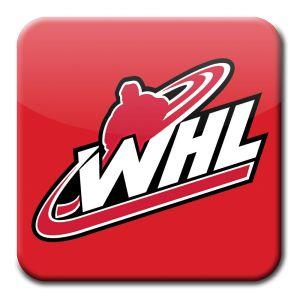 WHL square logo