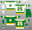 1980-81 North Stars