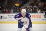 Nic Kerdiles Photo Credit: (John Wright/Norfolk Admirals)