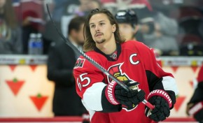 Why Erik Karlsson Should Win the Norris