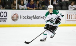 2 Prospects Shine at Dallas Stars Development Camp