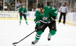 How Valuable Is The Dallas Stars' Patrick Eaves?