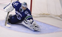 The Nuck Stops Here: Ryan Miller, Penalty Kill