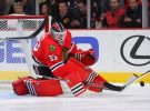 Scott Darling (Dennis Wierzbicki-USA TODAY Sports)