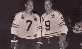 50 Years Ago in Hockey: Late NHL Start Avoids World Series