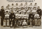 1964-65 Barrie Bantams