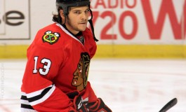 Life After Hockey: Daniel Carcillo and Chapter 5