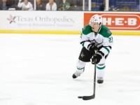 Antoine Roussel: Accidental 20-Goal Scorer?