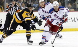 Boyle Will Boost the Rangers Offense